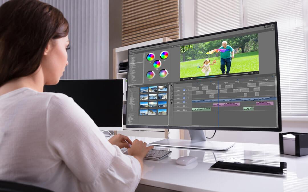 Le montage vidéo, les fondamentaux