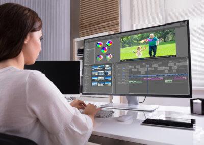 Initiation au montage vidéo, les fondamentaux